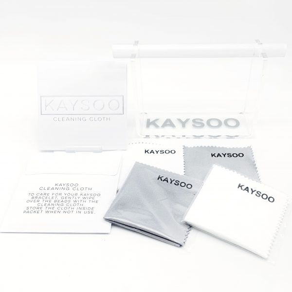 Kaysoo Cleaning Cloths